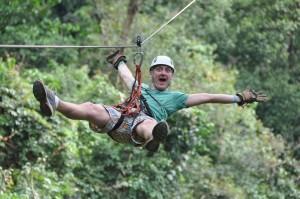 Rainforest Canopy Tours