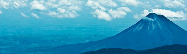 Arenal Volcano Region