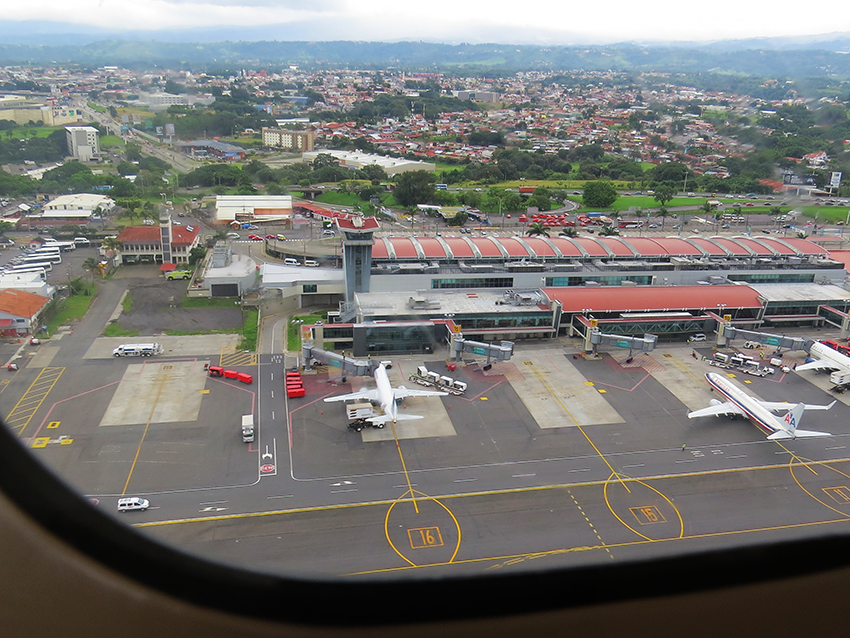 Hotels Close To San Jose Costa Rica Airport