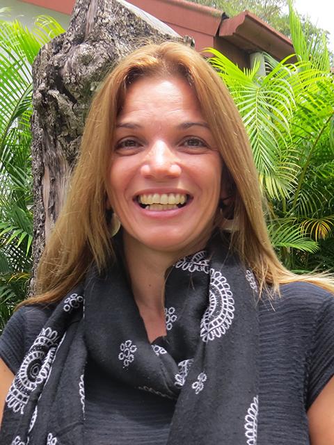 Erika Hernandez
