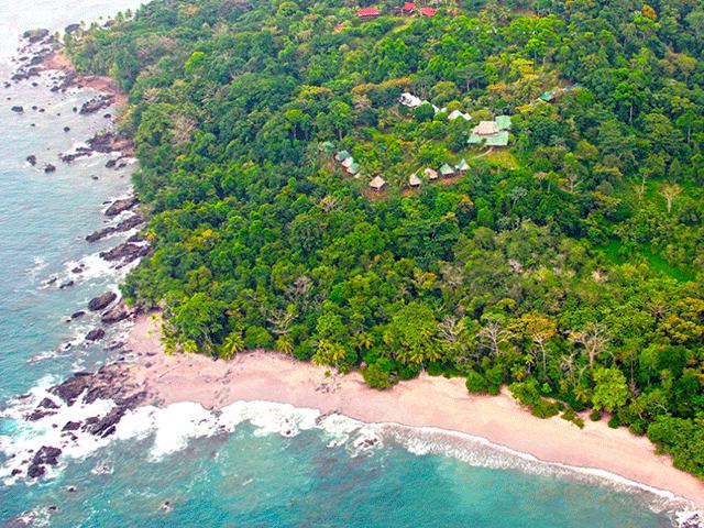 Punta Marenco Lodge