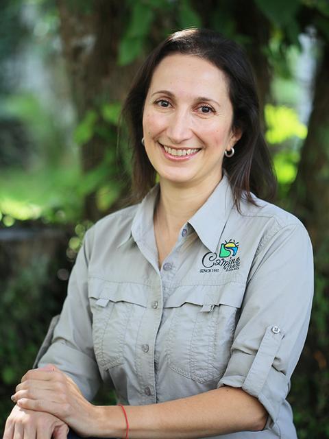 Marcela Valverde, Coordinator