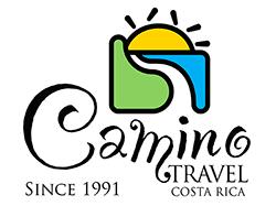 Camino Travel Logo