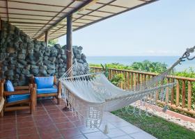 Punta Islita Deluxe Terrace Ocean View