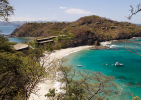 Four Seasons Papagayo Hotel