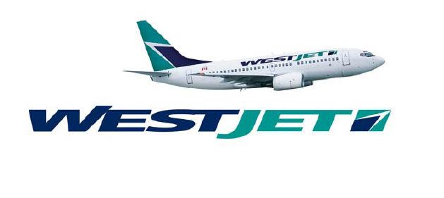 Resultado de imagen para westjet