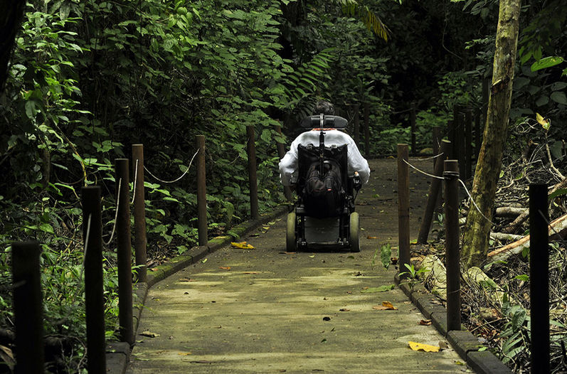 Universal Trail