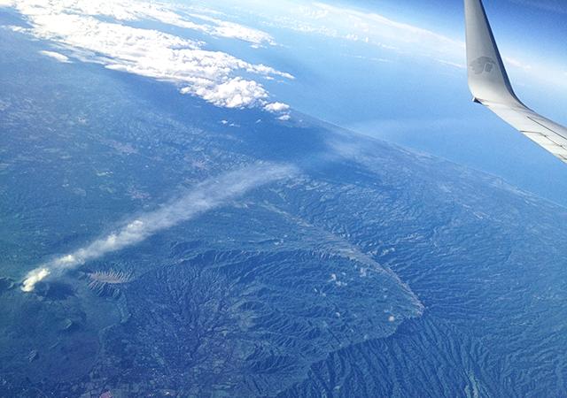 Volcano Sighting activities for families in Costa Rica