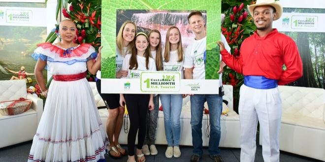 Kratochvil family visitor 1 million