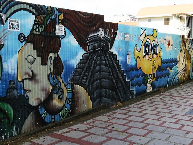 La Cali Graffitti