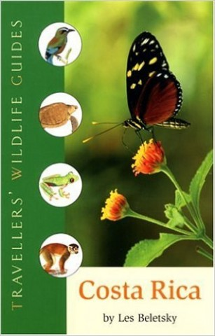 Wildlife Field Guide of Costa Rica