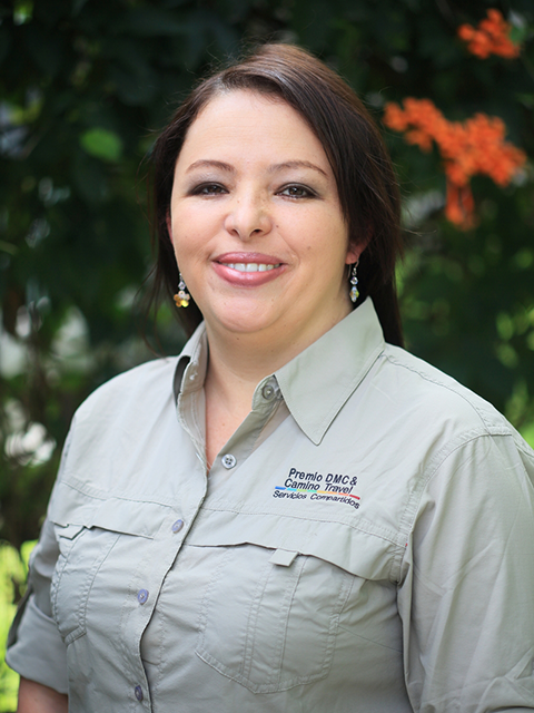 Ligia Ramirez – Accounting and Administrative Coordinator