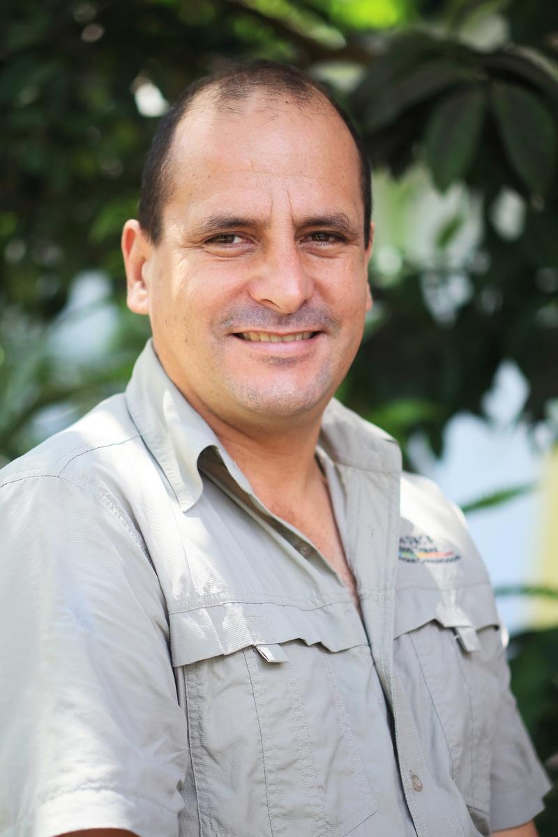 Orlando Guerrero