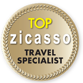 Top Costa Rica Travel Specialist on Zicasso
