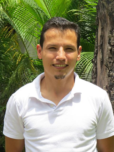 Andres Zuñiga
