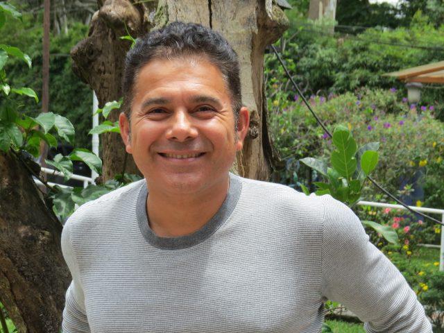 Antonio Cedillos