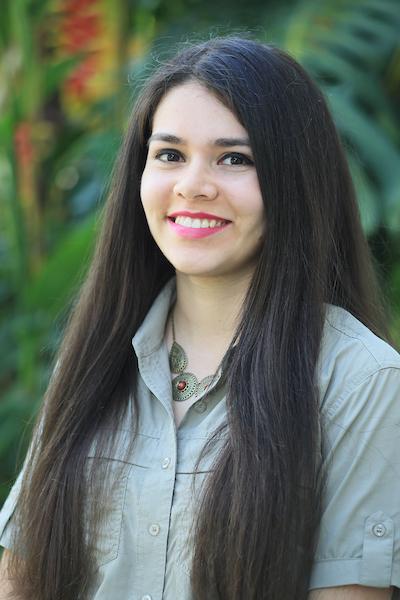 Raquel Masis