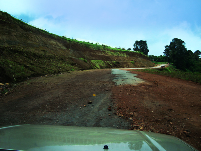 Driving in Costa Rica - Roads in Costa Rica