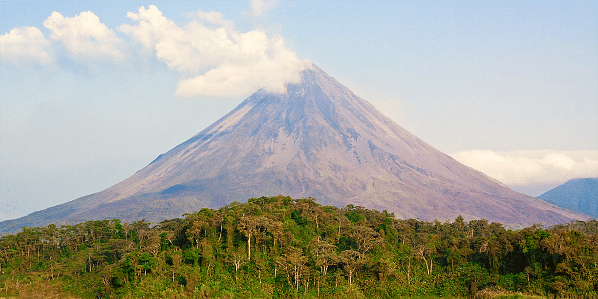 TripAdvisor Awards Arenal Volcano National Park One of its Travelers' Choice Best of the Best