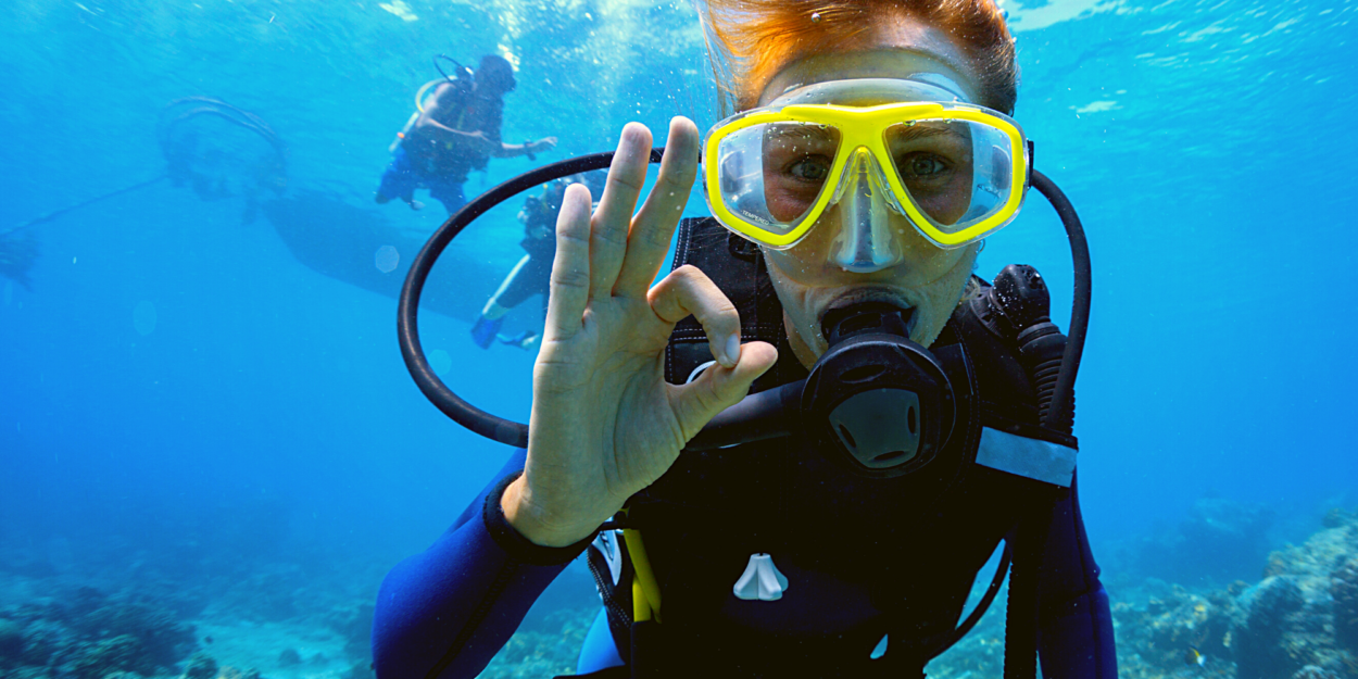 Scuba diving is considered an extreme sport by many travel insurance companies